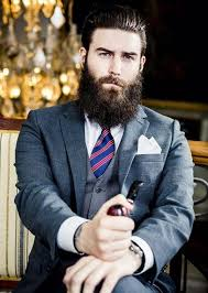 While a viking beard seems easy to rock, it isn't. Beard Styles For 2021 New Old Man N O M Blog