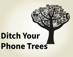 Emergency Phone Tree Ditch Your Phone Trees 7 Best Practices For Emergency Notification