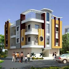 apartment building design. Apartment Building Design Captivating Exterior Designing Services Commercial Complex . Ideas
