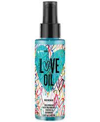 Sexy Hair Healthy <b>Sexy Hair Love Oil</b> Moisturizing Oil, 3.4-oz., from ...