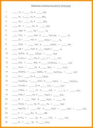 by tablet desktop original size back to balancing chemical equations worksheet answers