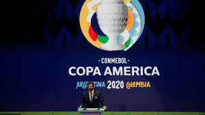 บราซิลรับเป็นเจ้าภาพ 'โคปาอเมริกา' หลังอาร์เจนตินาถอนตัวเพราะโควิดระบาด