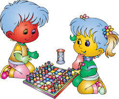 Image result for children playing clipart