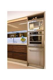 cabinet for in wall ovens above dishwasher