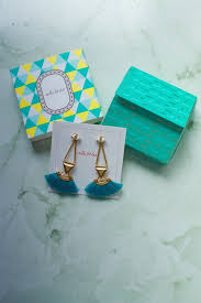 make a statement when you walk in a room with these beautiful tassel chandelier earrings from stella dot