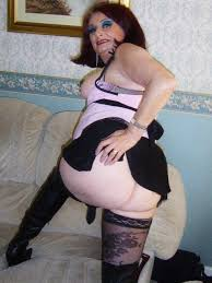 Grannies in boots orgy vids