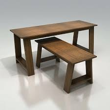 wood table top display shelf show good s co ltd
