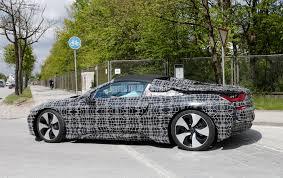 2018 bmw sports car. delighful bmw bmw i8 spyder prototype 03 to 2018 bmw sports car