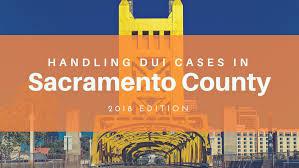Sacramento Dui Guide Sacramento Dui Attorney