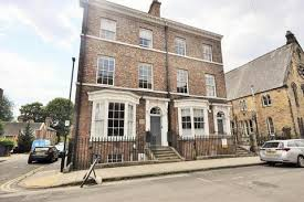 1 Bedroom Flat To Rent   Priory House, Micklegate