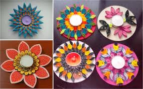 diwali decoration ideas for office. Diwali Decoration Ideas And Crafts 2016 For Office