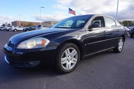 Chevrolet Impala Ltz In Utah For Sale ▷ Used Cars On Buysellsearch