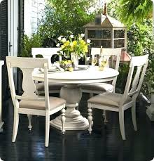 distressed round dining table distressed round dining table chalk paint white distressed dining table distressed round dining table