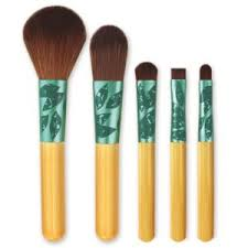 ecotools is a vegan and free line of makeup brushes ethical bunny s free