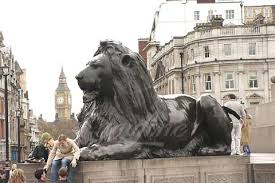 china outdoor casting brass antique bronze lion statues for