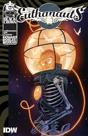 Image result for euthanauts #1