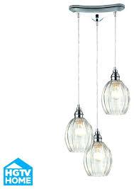 3 pendant light kit new three awesome com at conversion home depot bolsano kitchen island
