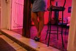 prostitutas calle desengaño protituta
