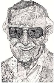 stan lee has been making his mark on the ic book world since the 1940s and today the gentleman celebrates his 90th birthday ay for stan lee