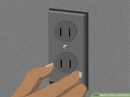 how to wire a 220 outlet 14 steps pictures wikihow image titled wire a 220 outlet step 14