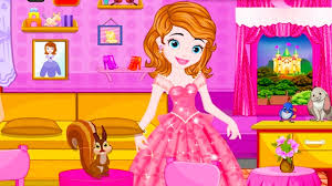 Sofia The First Bedroom Sofia The First Princess Sofia Bedroom Decor Cleaning Disney