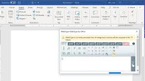 how to use equation editor in word for