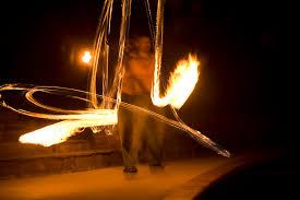 Fire Sword & Hooping @ Shlomo's   Marian Kahn   Flickr