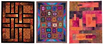 Give me quilts with squares and rectangles - Stitch This! The ... & Spectacular Rectangles 3 Adamdwight.com