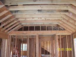 Vaulted ceiling Contractor