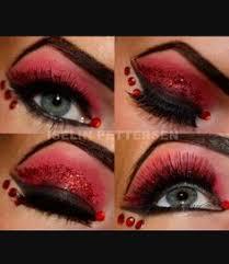 possible devil makeup halloween makeup looks costume makeup cosplay makeup devil makeup halloween