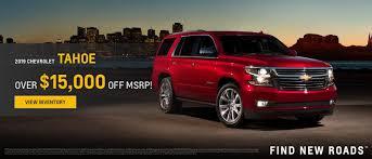 Your Houston Chevrolet Dealership, Bayway Chevrolet
