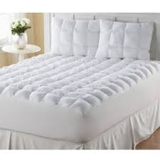 Buy Quilted Mattress Pads from Bed Bath Beyond