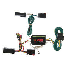 trailer wiring harness ebay waterproof junction box trailer at Universal Trailer Wiring Harness
