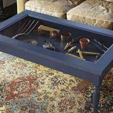 1.5 out of 5 stars 2. How To Build A Display Coffee Table This Old House