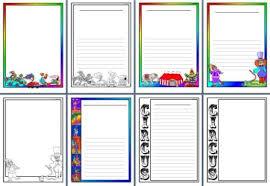 free printable borders teachers free printable page borders clipart panda free clipart
