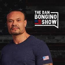 The Dan Bongino Show's stream