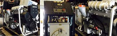 rebuilt and used power systems new caterpillar model c7 diesel marine propulsion engines