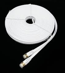 17 parasta ideaa cable ethernet 30m issä convertisseur 30m cat7 rj45 patch flat ethernet lan network cable for router switch gold plated