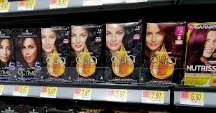 Younger people may color their hair as a fashion statement or because they want to change their hair color. Garnier Olia Only 3 47 At Walmart With Printable Coupon Printable Coupons