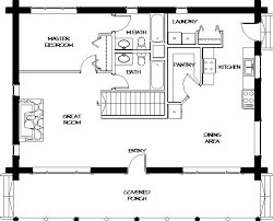 >log home floor plans montana log homes floor plan 028 montana log homes floor plan 28 main floor