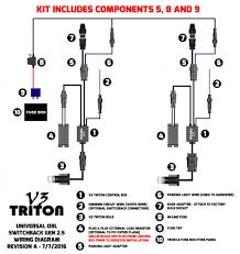 drl wiring kit drl image wiring diagram