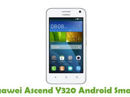 How To Root Huawei Ascend Y320 Android ...