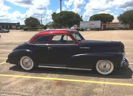Sold on StreetRodding 1948 Chevy Coupe - by StreetRodding.com