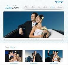 Free Wedding Website Templates Amazing Wedding Photography Website Templates Free Download 28 Free Wedding