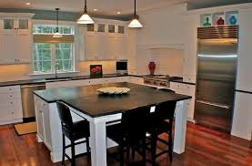 kitchen island table combination. Fine Kitchen Kitchen Island Table Combo Pictures Ideas From Hgtv Combination 4 In  Renovation To