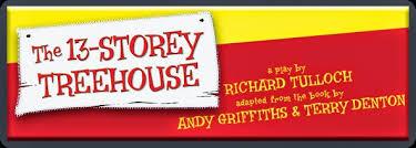 The 13Storey Tree House At Sydney Opera House  YouTube13 Storey Treehouse Play