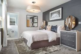 Show Home Bedroom Show Home Room By Room Kingfisher Great Kneighton