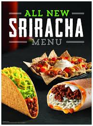 taco bell menu 2014. Modren 2014 PHOTO Taco Bell In Bell Menu 2014 T