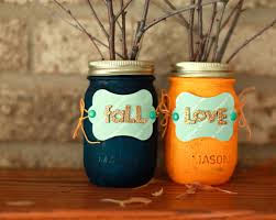 How To Decorate Canning Jars Decorative Fall Mason Jars Fiskars 16