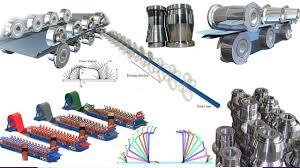 Roll Forming Machine Design Pdf Roll Forming Roller Design